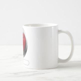 I heart Bowling- add your words Coffee Mug