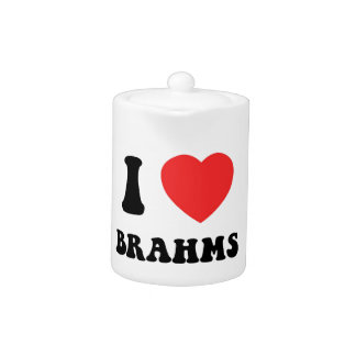I Heart Brahms gear