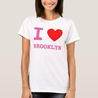 I Heart BROOKLYN Shirt