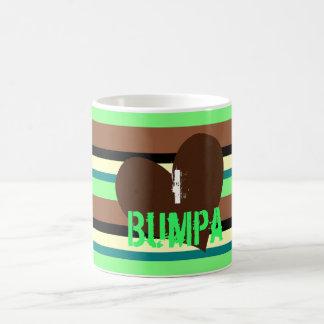I heart Bumpa Mug