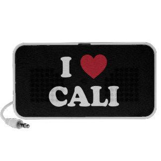 I Heart Cali Colombia Speaker