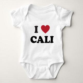 I Heart Cali Colombia T Shirt