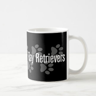 I (heart) Chesapeake Bay Retrievers Coffee Mug