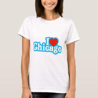I Heart Chicago T-Shirt