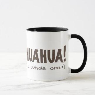I Heart Chihuahua Mug