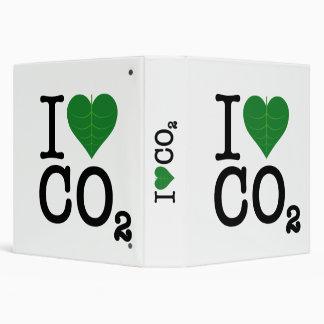 I Heart CO2 Binder