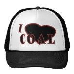 I Heart Coal Hat