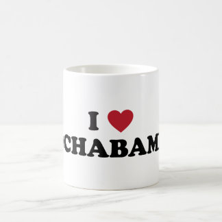 i Heart Cochabamba Bolivia Classic White Coffee Mug