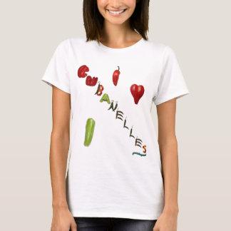 I Heart Cubanelles T-Shirt
