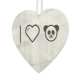 I Heart Cute Pandas