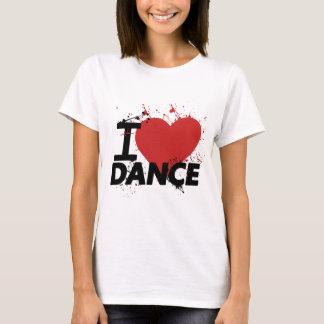 I Heart Dance T-Shirt