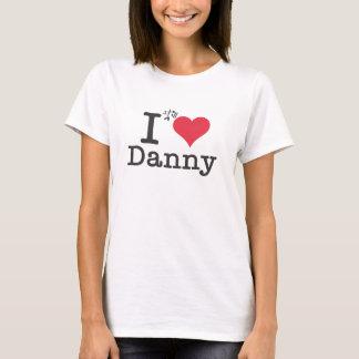 I Heart Danny T-Shirt