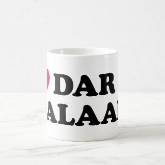 I Heart Dar es Salaam Tanzania Mugs