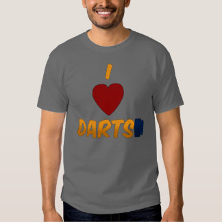 I Heart Darts Dresses