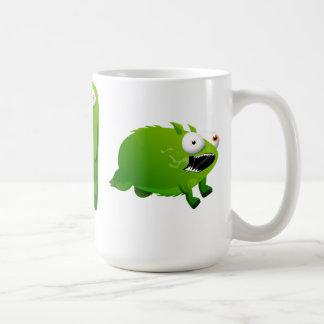 I Heart Developers Tumbeasts Mug