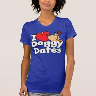I Heart Doggy Dates T-Shirt