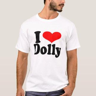 I Heart Dolly T-Shirt