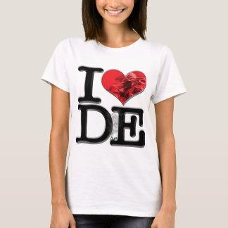 I (heart) DopE (plant, light) T-Shirt
