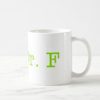 I Heart Dr. F mug