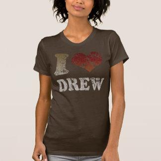 I heart Drew Tee Shirt