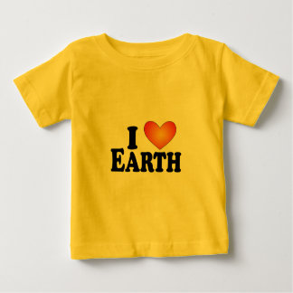 I (heart) Earth - Lite Mult-Products Shirt