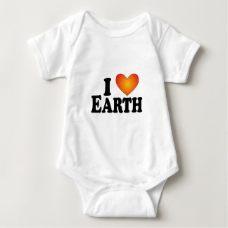 I (heart) Earth - Lite Mult-Products Tees