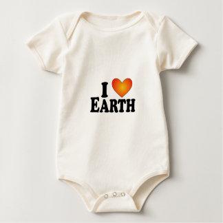 I (heart) Earth - Lite Mult-Products Creeper