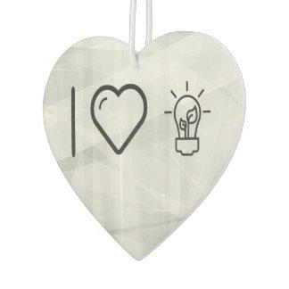 I Heart Ecologics