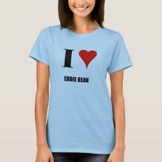 I heart Eddie Bean Women's shirt
