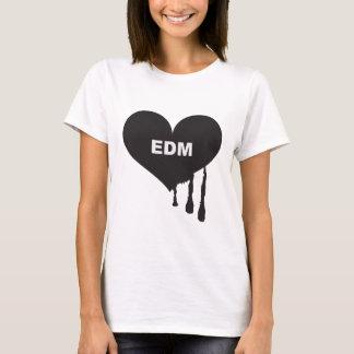 i Heart EDM T-Shirt