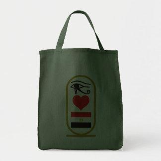 I Heart Egypt Bag