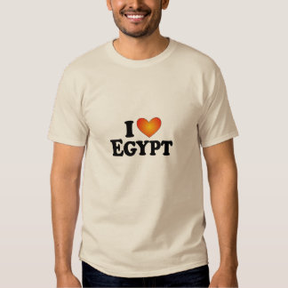 I (heart) Egypt - Lite Multi-Products T-shirt