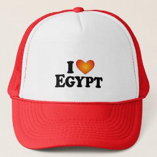 I (heart) Egypt - Lite Multi-Products Trucker Hat
