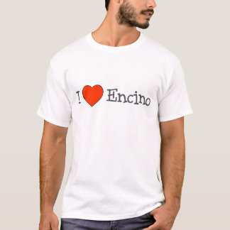 I Heart Encino T-Shirt