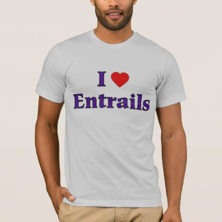I Heart Entrails T-Shirt