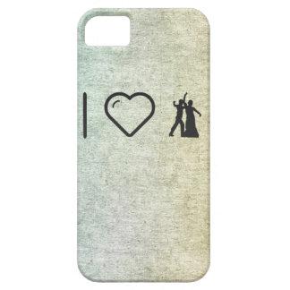 I Heart Flamenco Rumbas iPhone 5 Cover