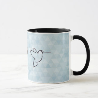 I Heart Flying Fast Mug