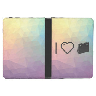 I Heart Foldables Kindle Case