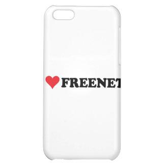 I Heart Freenet 2 iPhone 5C Cases