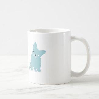 I Heart Frenchy Coffee Mug