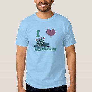 i heart gardening T-Shirt