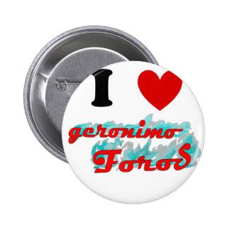 I heart GFO Buttons