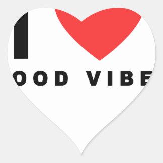 i heart good vibes shirt.png heart sticker