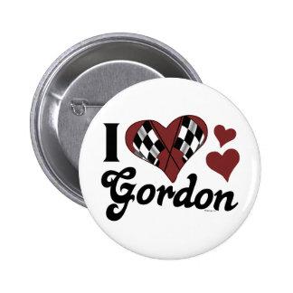 I Heart Gordon Button