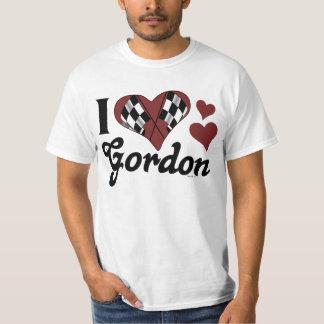 I Heart Gordon T-Shirt