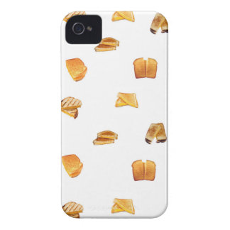 I Heart Grilled Cheese Case-Mate iPhone 4 Case