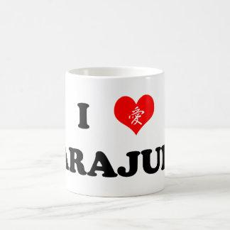 I Heart Harajuku Mug
