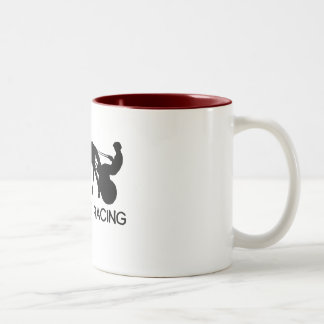 I Heart Harness Racing Mugs
