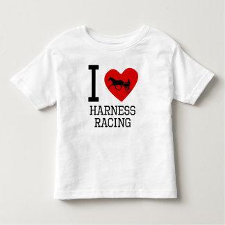 I Heart Harness Racing Tees