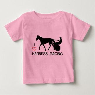 I Heart Harness Racing Tshirts